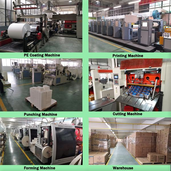 Wuhan Xinyatai Paper Products Co., Ltd.